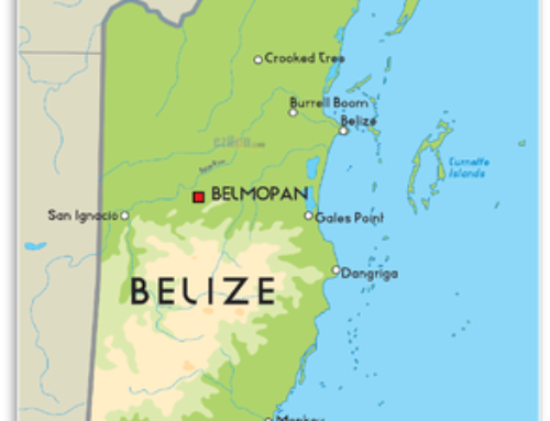 Government of Belize Responds to Guatemalan Fisheries Regulations