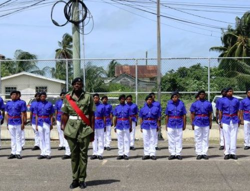 Thirty-one Youths Successfully Complete Belize Youth Challenge Program