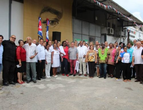 Special Event To Honour 28 Years Of Cuban Medical Brigade