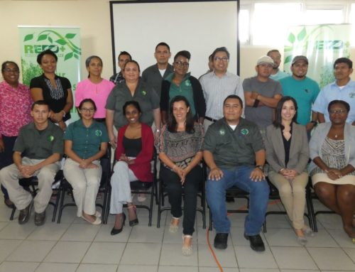 Feedback, Grievance, And Redress Mechanism Is Developed For The Belize REDD+ Project
