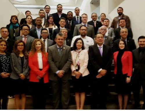 Belize To Assume Presidency Of Mesoamerican Integration & Development Project