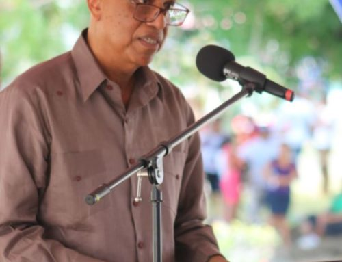 Independence Day Address By The Rt. Honorable Dean Barrow, Prime Minister On September 21, 2019
