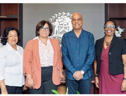 Belize Signs Loan Agreement With IDB To Strengthen Tax Administration