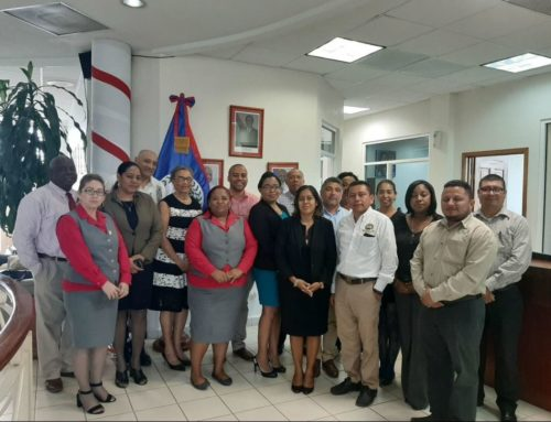 National Meeting Of The Parliamentary Alliance Against Hunger And Malnutrition Held In Belmopan