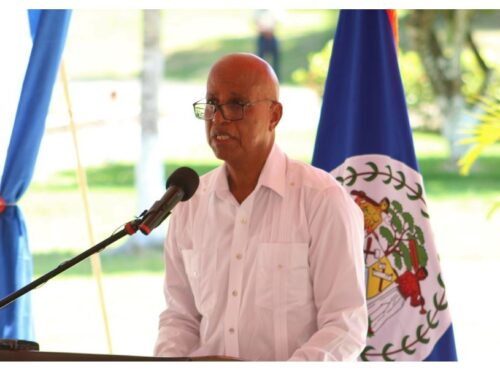 Independence Day Address By Prime Minister Of Belize