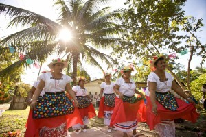BTB Orange-Walk -Palamar-Dancers--(12)
