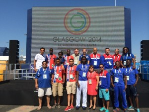 Commonwealth Games 2015