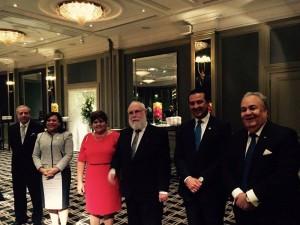 SICA ambassadors